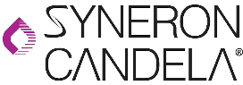 LaClinic Barcelona - Depilación Láser - Logo Syneron Candela
