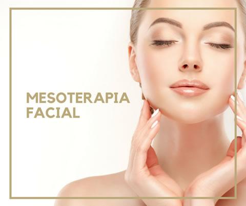 laClinique - Medicina Estética Facial - Mesoterapia Facial