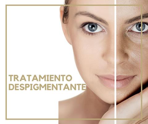 laClinique - Medicina Estética Facial - Tratamiento Despigmentante