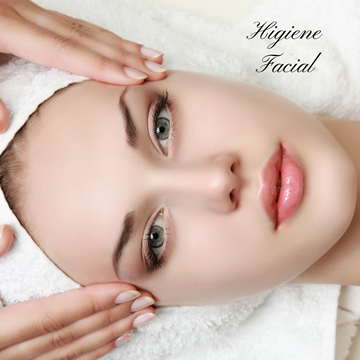 laClinique Barcelona - Higiene Facial