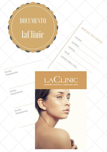 laClinic - Documento de belleza